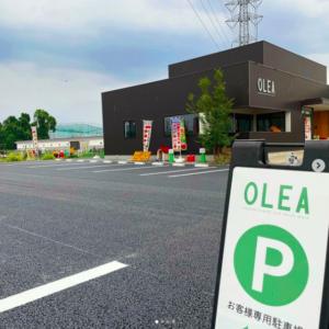小山市オレアの安心駐車場